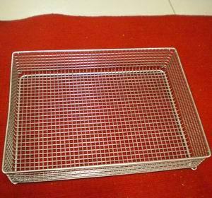 China Metal Nets Baskets- (Jh14) factory