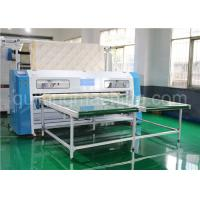 Low Noise Mattress Cutting Machine With Vertical Horizontal Cutting Function