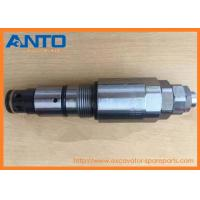 Buy cheap 31N6-17400 R210-7 R215-7 R220-7 Main Relief Valve For Hyundai Excavator Parts from Wholesalers