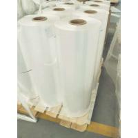 Buy cheap Puncture Resistance Anti Fog Film , Heat Shrink Plastic Film Cross Linked Construction from Wholesalers