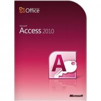 Easy Organization Microsoft Access 2010 , English Microsoft Office 2010 Product Code