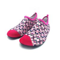 Buy cheap Flexible Red Aqua Foot Water Shoes Outside Pool And Beach Shoes Cozy Feel from Wholesalers