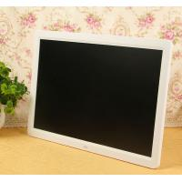 Buy cheap 15.4 Inch High Resolution Digital Picture Frame from Wholesalers
