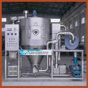 China Centrifugal/ Pressure Spray Dryer on sale