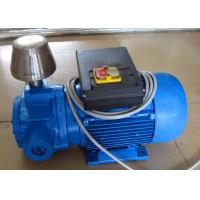 China 1.1Kw Low Pressure Dry Type Milking Vacuum Pump For Dairy Equipments , 250L on sale