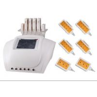 Buy cheap Diode Cold Lipo Laser Weight Loss Equipment For Body Slimming from Wholesalers