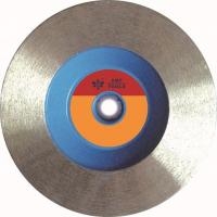 Buy cheap 4  / 6 Inches Angle grinder  Continuous Rim Diamond Saw Blades    125mm 115mm from Wholesalers