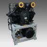Buy cheap Medium Pressure Pet Bottle Blowing Air Compressor (09SH) from wholesalers