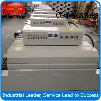 Buy cheap BSD4525 shrink machine,small shrink wrapping machine from Wholesalers