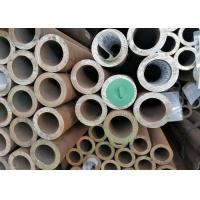 China Condensers Heat Exchangers Titanium Alloy Tubes ASME SB338 High Strength factory