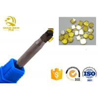 Buy cheap 0.8um Monocrystalline Diamond Cutting Tools Mobile Phone Frame Notebook Aluminum Frame from Wholesalers