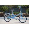 Buy cheap Cheap and good quality folding bike,folding bicycle,foldable Bicycle,foldable from wholesalers