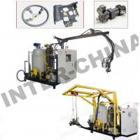 China 2-component Polyurethane High pressure machine,Foaming and pouring machine factory