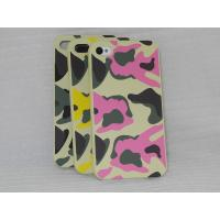 China Fashionable Coloful Personalized Promotional Plastic Phone Case factory