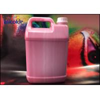 China Environmental Protection Konica Solvent Ink For Large Format Printing Machine factory