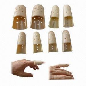 China Stack Finger Splint, Ventilated for Air Flow, Promotes Healing of Injured Finger on sale