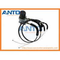 Buy cheap KATO Throttle Motor 709- 45000006 709-45200006 Apply To Kato Excavator HD700-5 HD450-7 from Wholesalers
