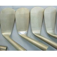 China ODM High Precision Forged Golf Heads Iron Casting Parts Fashionable factory