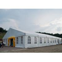 20x50m Commercial Grade Marquee Waterproof Party Tent Large Sitting Capacity