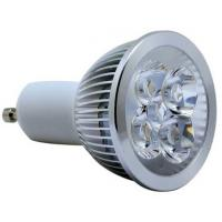 China CE&Rohs Certificated Dimmable 7W LED Spot Light GU10 on sale