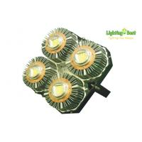 Buy cheap 2000w Metal Halide Lamp replacement LED projector Light with Bridgelux LED & Mean Well Driver from Wholesalers