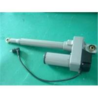 China Linear actuator for car on sale