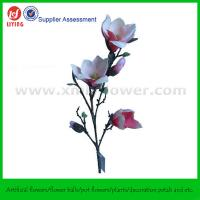 """Buy cheap 33"""" Decoration Silk Fabric Flower of Magnolia from Wholesalers"""