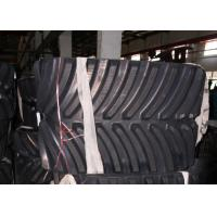 """China Damage Resistant 9030T 36"""" Agricultural Rubber Tracks factory"""