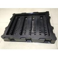 Quality Eco - Friendly Vacuum Formed Packaging Trays Blister Clamshell Customized Size for sale