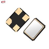 Buy cheap Temperature -55~+125℃ Electronic Crystal Oscillator SMD3225 18.080mhz 6~30PF 10ppm from Wholesalers