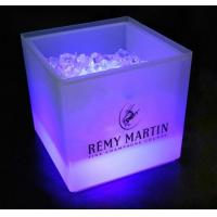 Buy cheap Light Ice bucket ice box ice barrel plastic cooler box Double layer ice barrel from Wholesalers