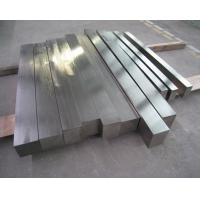 Buy cheap High quality grade 5 ti6al4v astm b348 best price titanium square bar from Wholesalers
