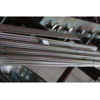 Buy cheap Cold rolled 302 410 304 430 bright finish stainless steel round bars Φ 25mm Φ 3mm from Wholesalers