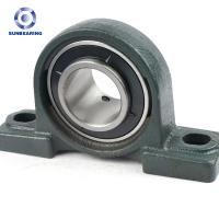 China Chinese Factory High Precision Pillow Block Bearing UCP210 SUN Bearing on sale