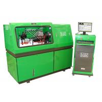 CRSS-A common rail system test bench
