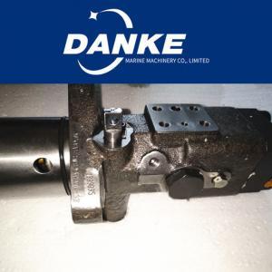 China DAIHATSU 6DK-20 Marine Auxiliary Engine Parts FO PUMP E206450070 on sale