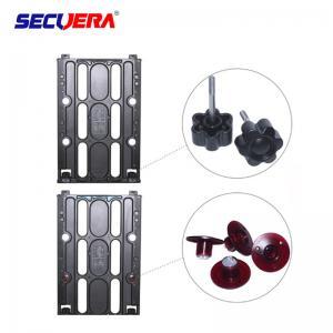 China Arco door frame portable walk through metal detector 100 level sensitivity factory