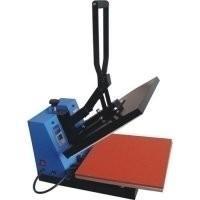 heat transfer machine for t-shirt printing
