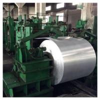 China 1050 1100 30mm Weldable H28 Aluminium Coil Strip factory