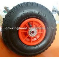 Buy cheap 260x85 3.00-4 Wheel For Hand truck,Generator, Air compresser,etc.Diamond from Wholesalers