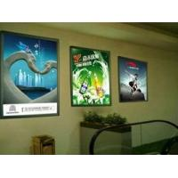 Buy cheap High resolution Backlit Posters Printing /Environmentally large poster printing from Wholesalers