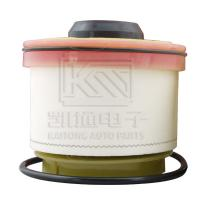 Buy cheap 23390-0L070 Automotive Fuel Filter Element Oil Filter For Toyota Hilux from Wholesalers