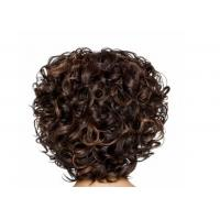 Buy cheap Loose Wave Fashional Short Wigs Lace Front Wigs Hair for Female from Wholesalers