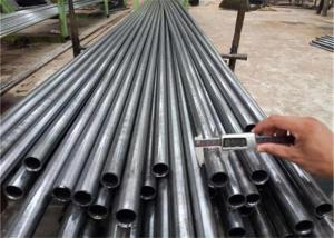 China Heat Resistant 310S 309S Stainless Steel Welded Tubing For Boiler Superheater factory