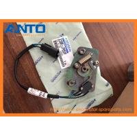 Buy cheap Door Bracket Assy-Safety For Hyundai Excavator Spare Parts 71Q6-20920 from Wholesalers