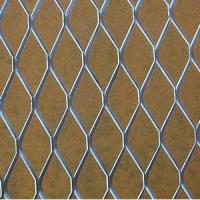 China Expanded Wire Mesh (JH-L37) factory