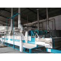 Buy cheap Stainless Steel Instant Noodle Making Machine Integral Structure Easy Operate from Wholesalers