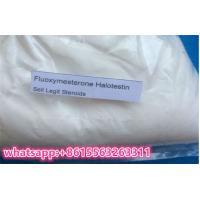 Buy cheap Testosterone Fluoxymesterone Halotesin Testosterone Anabolic Steroid Powder Enhance CAS 139755 83 2 from Wholesalers