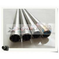 China Φ33 X S0.05 X1m Perfect roundness water well screen / johnson screen tube /  screen pipe / STAINLESS STEEL WELL SCREENS on sale