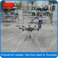 Buy cheap China coal 2015 hot selling uav drone crop/agriculture vehicle aerial uav/uav spray from Wholesalers